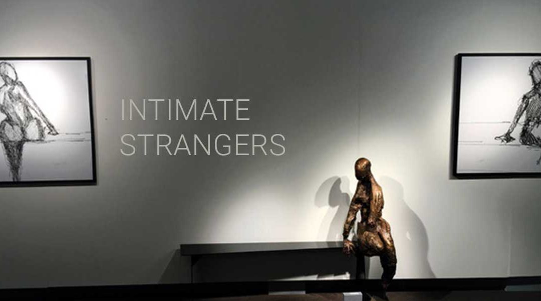New Series: Intimate Strangers