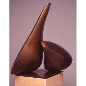 Relationship Series VII (Bronze)