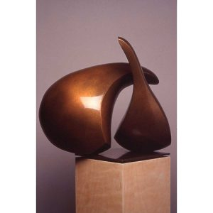 Relationship Series VIII (Bronze)