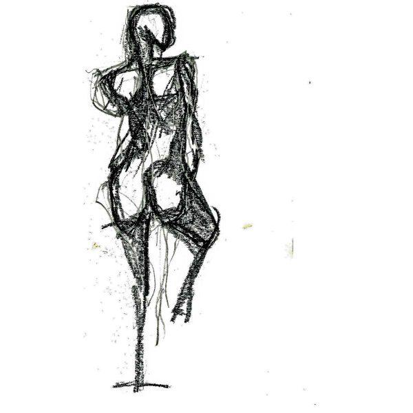 Woman – Study