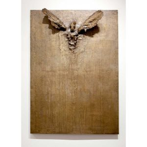 Angel of Transfiguration (Bronze)